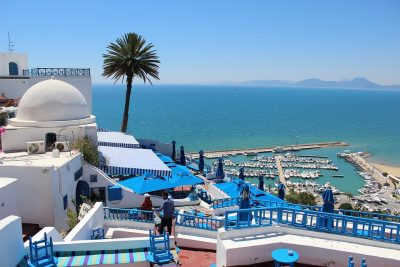 A Taste of Tunisia