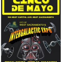 West Sacramento's Intergalactic Expo 2019
