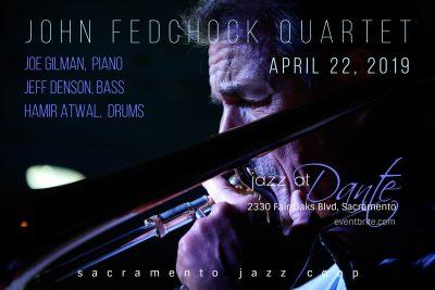 John Fedchock Quartet