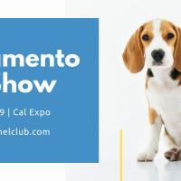 Sacramento Dog Show