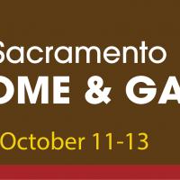Sacramento Home and Garden Show at Cal Expo