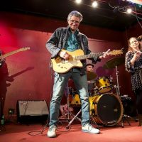 "Bourbon and Blues: Ray ""Catfish"" Copeland Band"