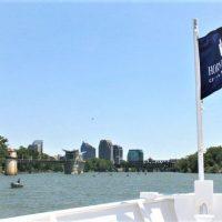 Sacramento Memorial Day River Cruise