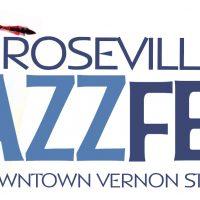 2nd Annual Roseville Jazz Festival