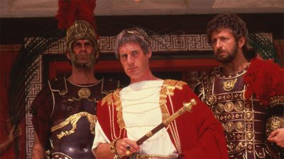 Monty Python's Life of Brian: 40th Anniversary Screening