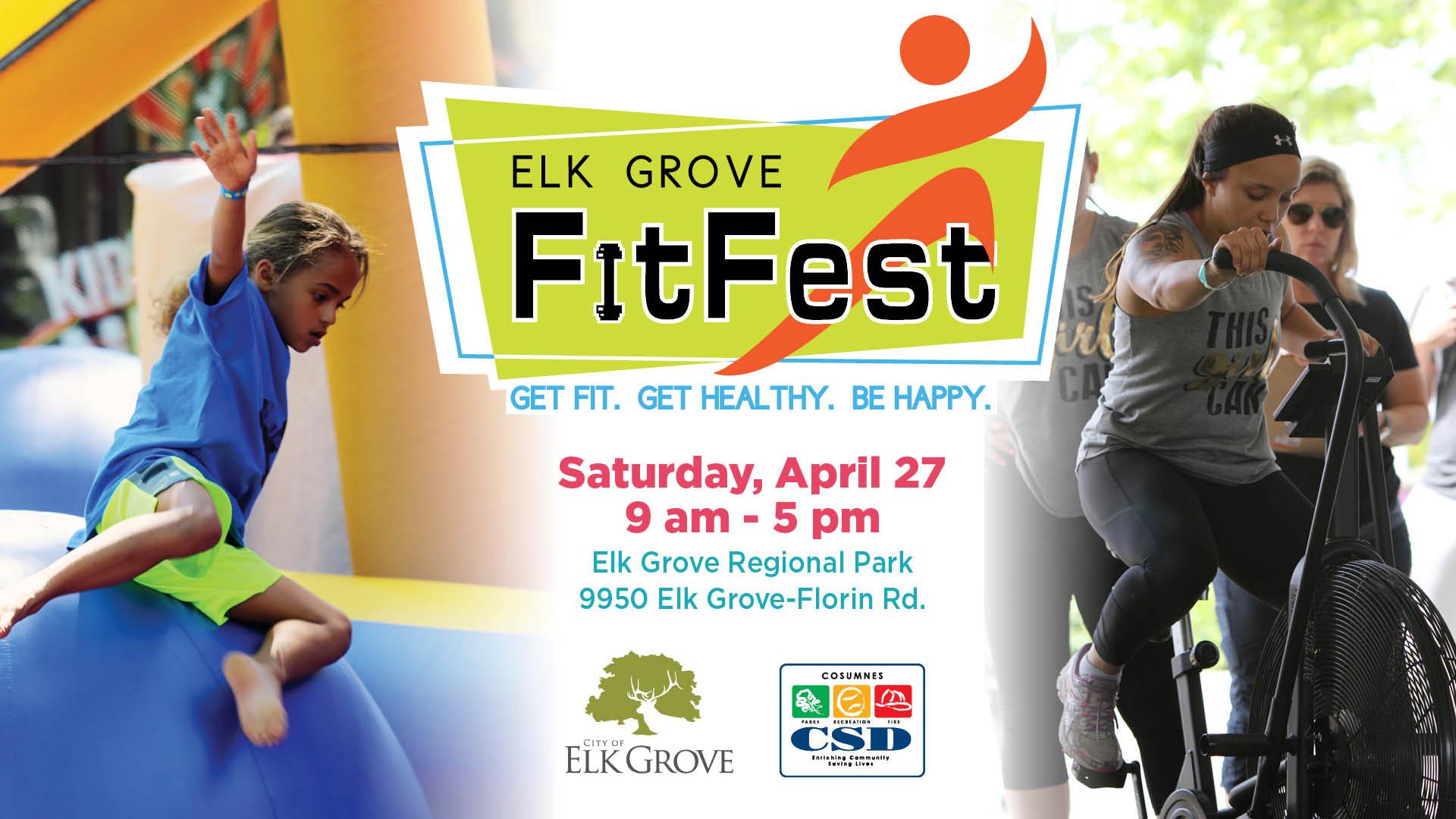 Elk Grove FitFest