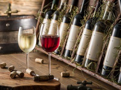 Co-op Wine Tasting