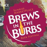 Brews in the Burbs 2019