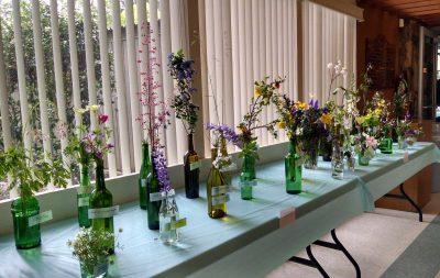 Sacramento Perennial Plant Club's Annual Vendor Sa...