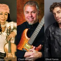 Jazz Fusion Night with Special EFX All-Stars
