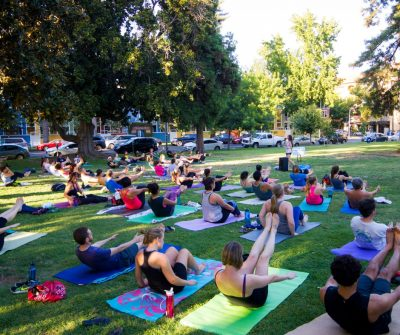 Midtown Yoga (MiYo)