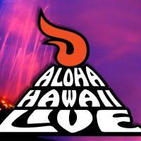 Aloha Live Hawaii: Slack Key Guitar Magic