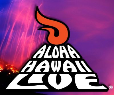Aloha Live Hawaii: Slack Key Guitar Magic