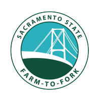 Sacramento State Farm-to-Fork Bites on the Bridge