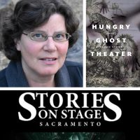 Stories on Stage Sacramento: Sarah Stone and Tim Foley