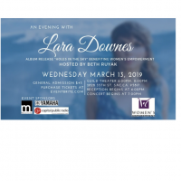 An Evening With Pianist Lara Downes