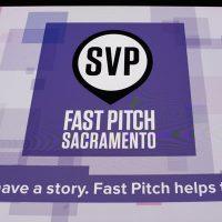 SVP Fast Pitch