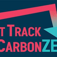 Community Forum: Fast Track to Carbon Zero