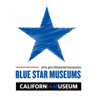 Blue Star Museums Admission at the California Museum