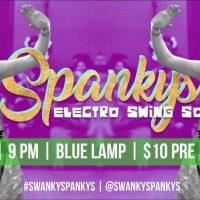 Spanky's Electro Swing Soiree
