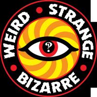 Weird Strange Bizarre