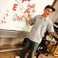 Hand Lettering Basics Workshop