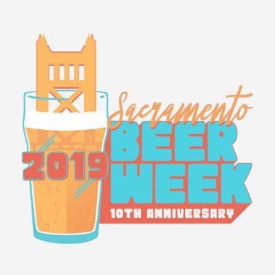 Sacramento Beer Week 2019
