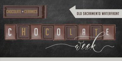 Chocolate and Ceramics Class