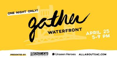 Gather Waterfront