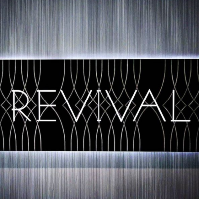 Revival at the Sawyer
