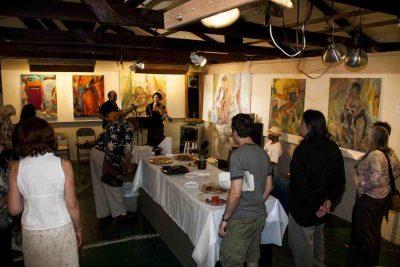 The Art Studios