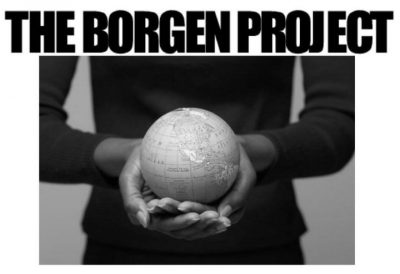 Volunteer/Intern with The Borgen Project