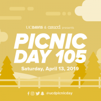 UC Davis Picnic Day 2019