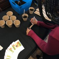 Earth Week at the Wells Fargo Museum (Old Sacramento Waterfront)