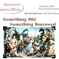 Something Old, Something Borrowed