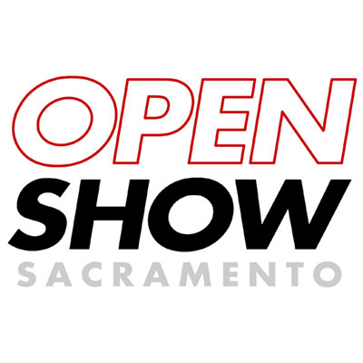 OPENSHOW SACRAMENTO Call for Submissions
