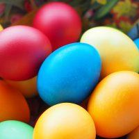 Elmhurt Parent Association Easter Egg Hunt and Potluck