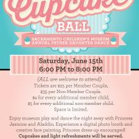 Cupcake Ball 2019