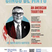 Cinco De Mayo: An American Tradition Presentation