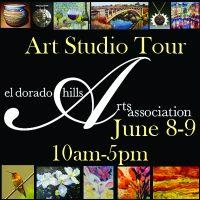 Art Studio Tour El Dorado Arts Association