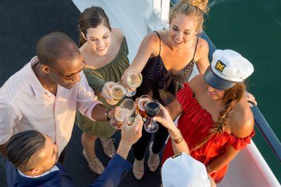 Sacramento Rock the Yacht River Cruise