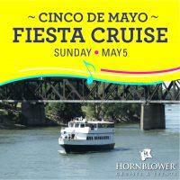 Cinco de Mayo Fiesta Cruise