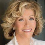 Jane Fonda (Sacramento Speaker Series) (Reschedule...