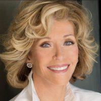 Jane Fonda (Sacramento Speaker Series) (Rescheduled)