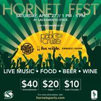 Hornet Fest