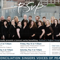 Sing Me to Heaven (Beth Shalom)