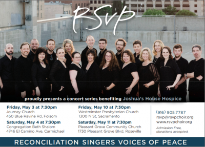 Sing Me to Heaven (Westminster Presbyterian)