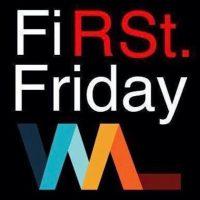 First Fridays at Warehouse Artist Lofts