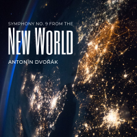 ARC Orchestra: The New World Symphony