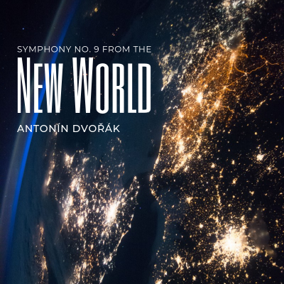 ARC Orchestra: The New World Symphony